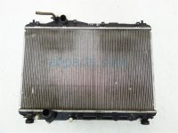 2013 Honda Civic 4CYL RADIATOR TOYO Replacement