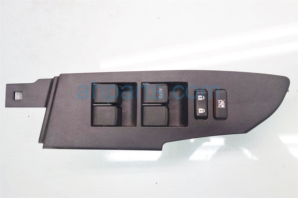 2016 Toyota Corolla Power MASTER WINDOW CONTROL SWITCH Replacement