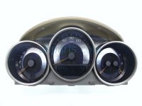 2006 Acura RL Gauge SPEEDOMETER INSTRUMENT CLUSTER 78120 SJA A41 78120SJAA41 Replacement