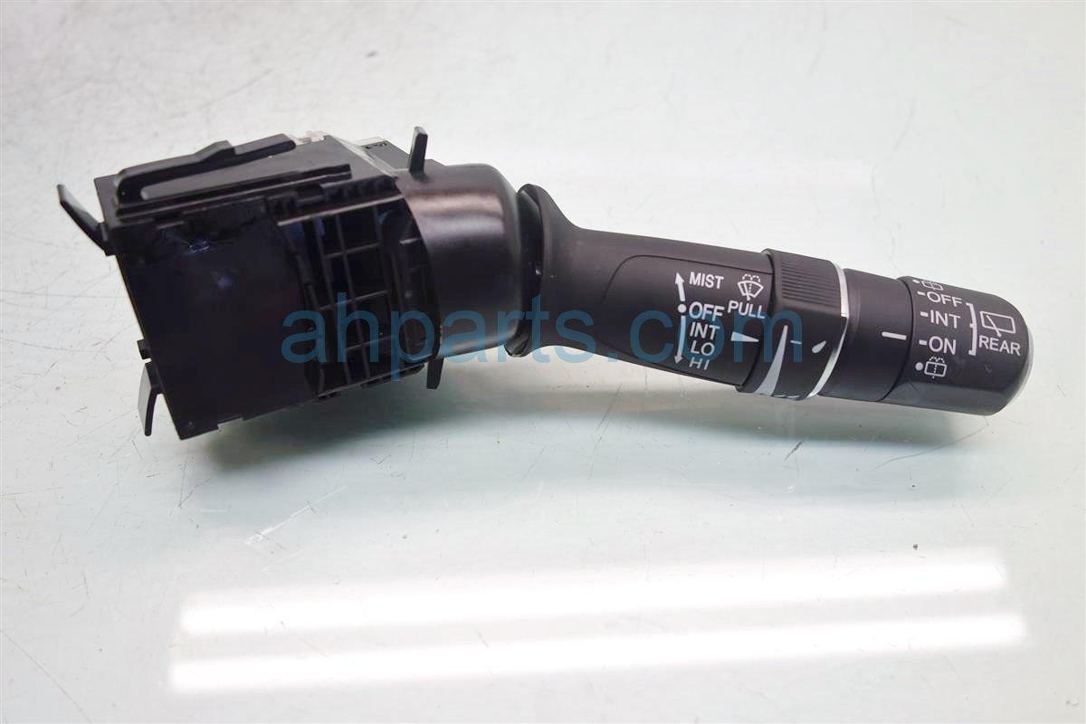2014 Acura MDX Combo WINDSHIELD WIPER COLUMN SWITCH 35256 TZ5 K41 35256TZ5K41 Replacement