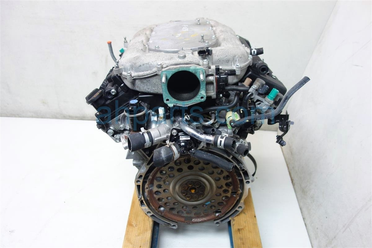 2014 Acura MDX MOTOR ENGINE Replacement