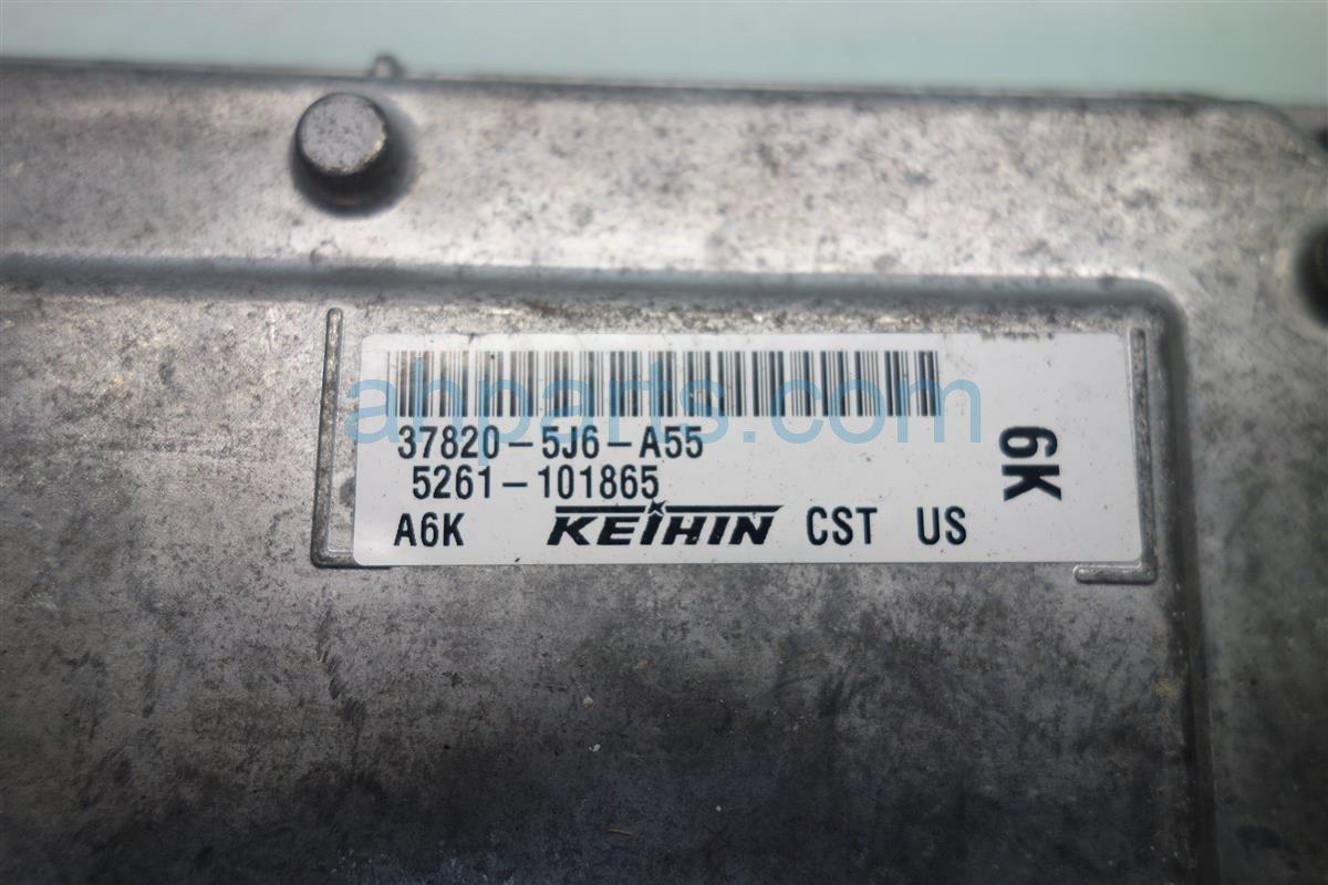 2014 Acura MDX ECU Control ENGINE COMPUTER W SMART MODULE 06351 T2A H01 06351T2AH01 Replacement