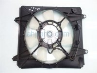 2016 Honda CR V Cooling AC CONDENSER FAN ASSEMBLY 38616 5LA A01 386165LAA01 Replacement
