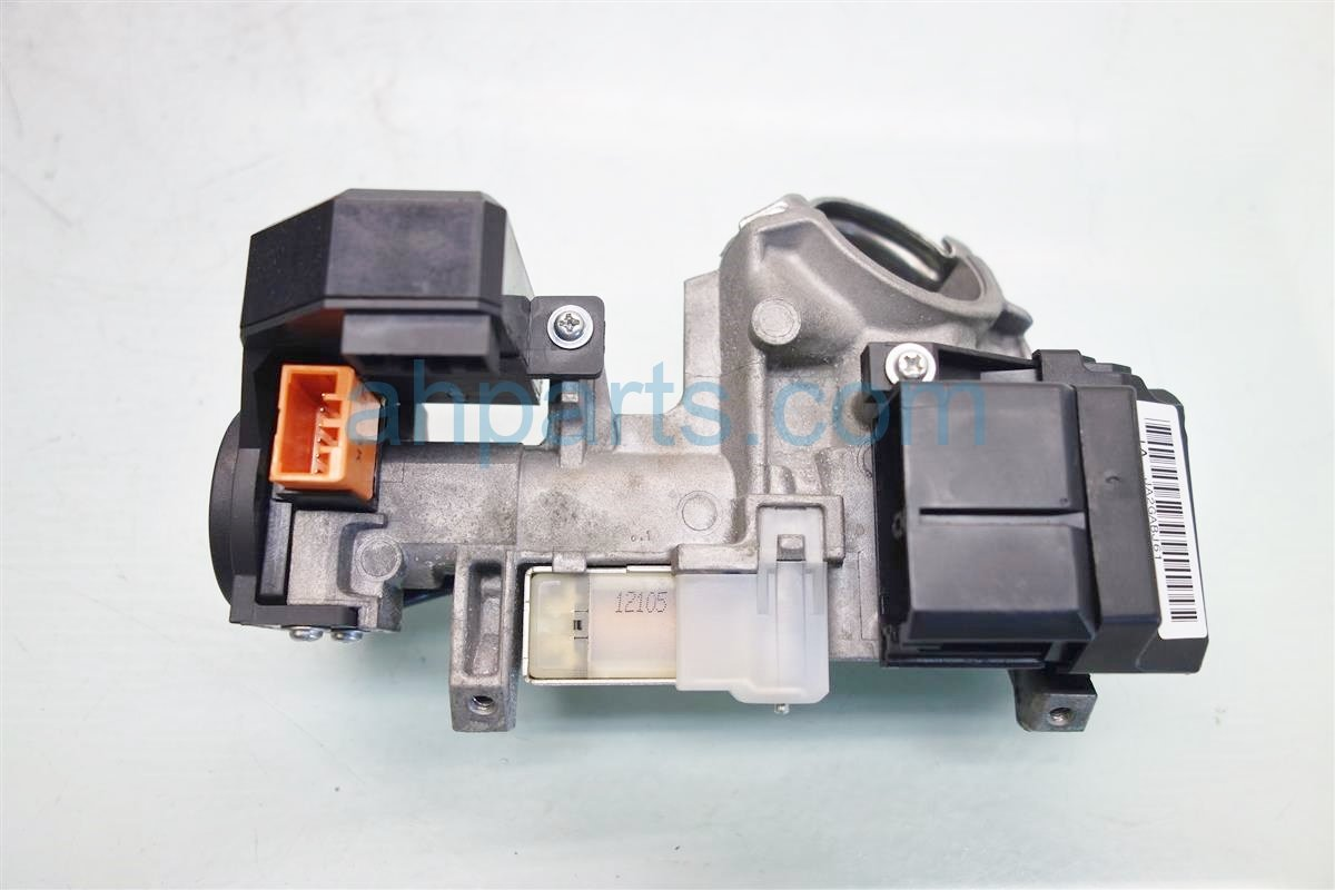 2012 Acura TL Column IGNITION SWITCH W O KEY 06351 TK4 A02 06351TK4A02 Replacement