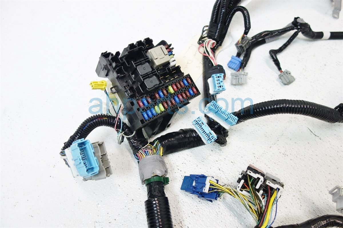 2008 Honda S2000 Lower Dash Wiring Harness 32150 S2a A65 Replacement