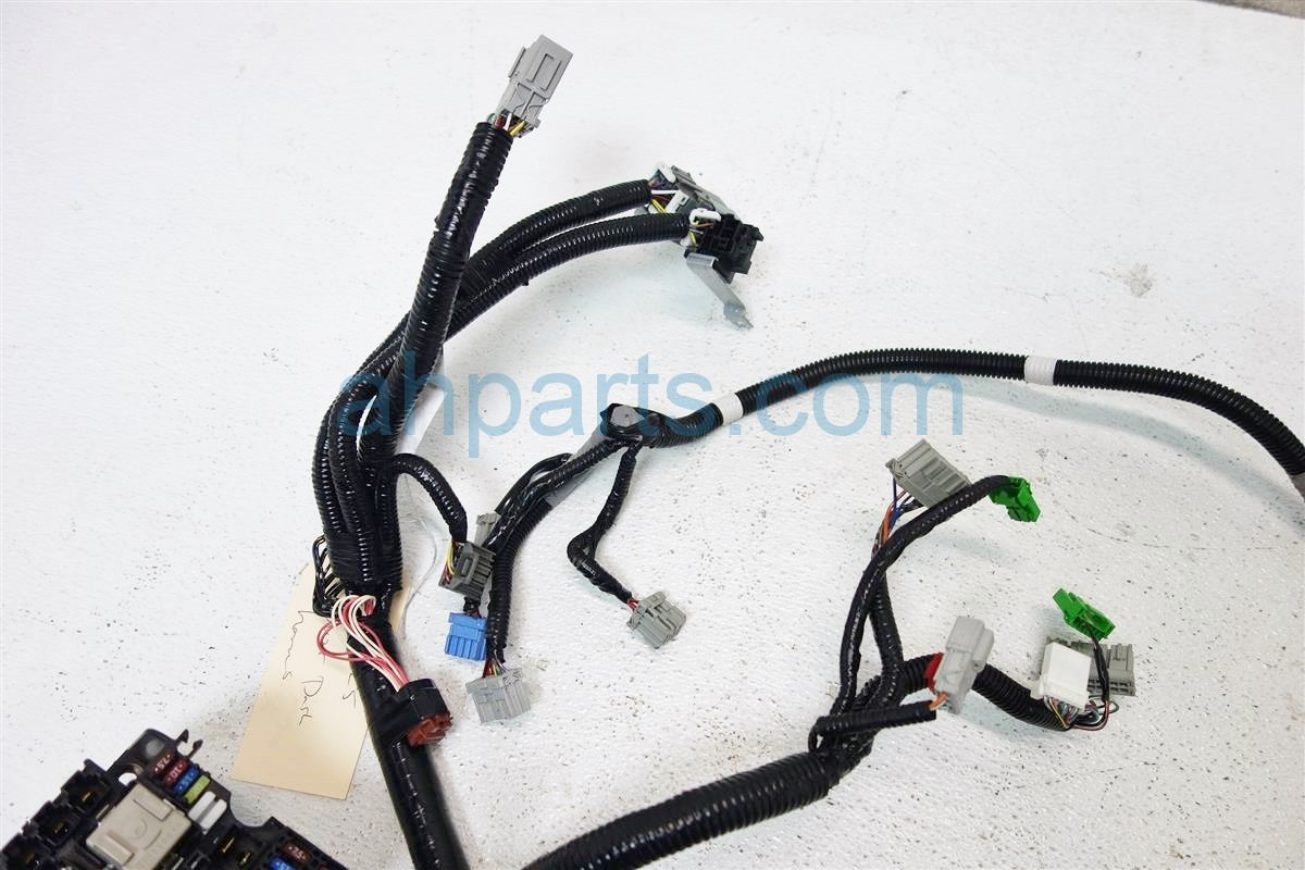 ... 2008 Honda S2000 Lower Dash Wiring Harness 32150 S2A A65 Replacement ...