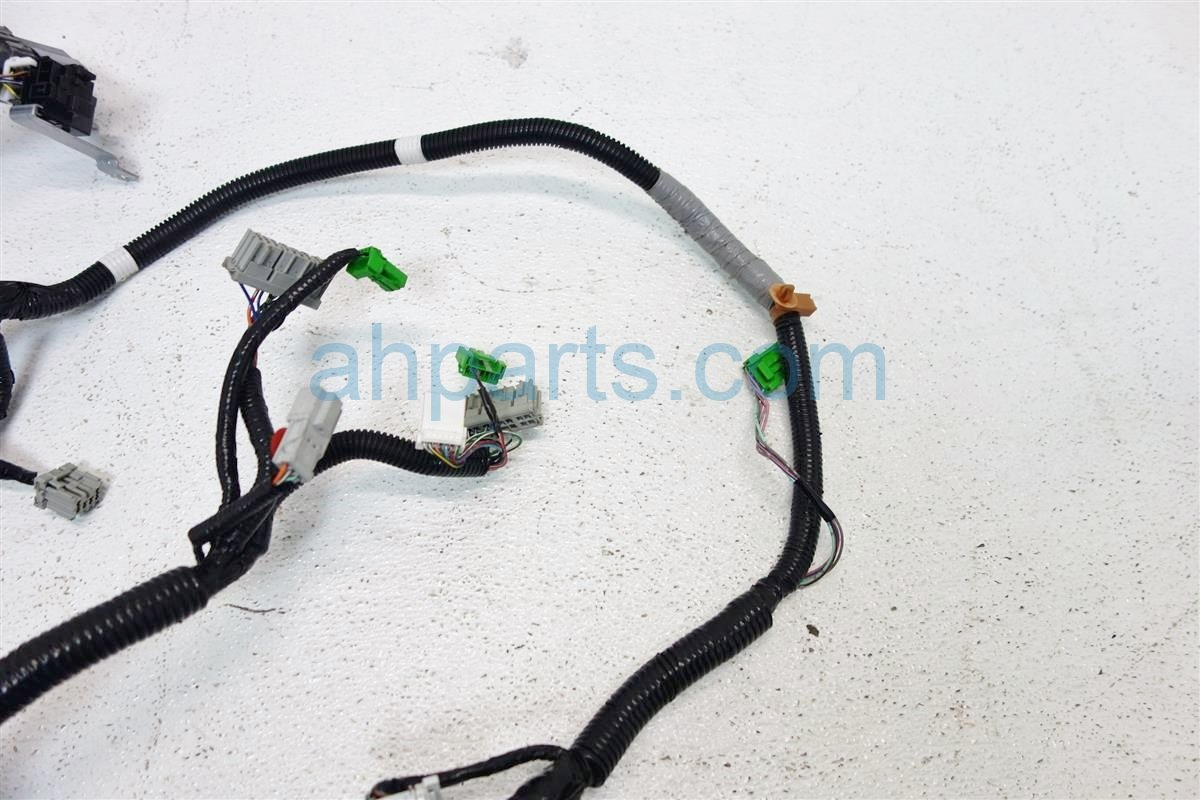2008 Honda S2000 LOWER DASH WIRING HARNESS 32150 S2A A65 32150S2AA65 Replacement