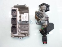 2014 Honda Accord ECU Control module ENGINE COMPUTER W IGNITION SWITCH 37820 5A3 L32 378205A3L32 Replacement