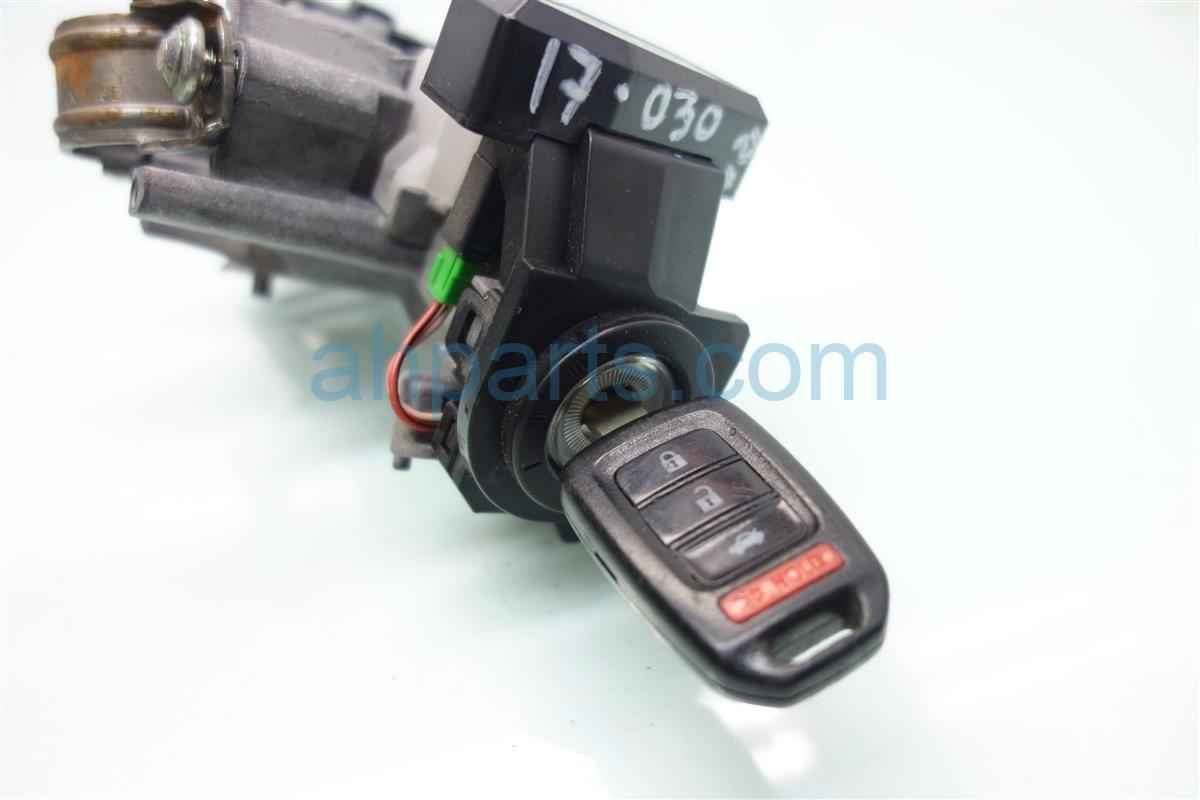 2014 Honda Accord ECU Control module ENGINE COMPUTER W IGNITION SWITCH 37820 5A3 L32 378205A3L32 Replacement
