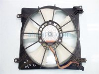 2014 Honda Accord Cooling RADIATOR FAN ASSEMBLY RIMLESS 19030 5A2 A02 190305A2A02 Replacement