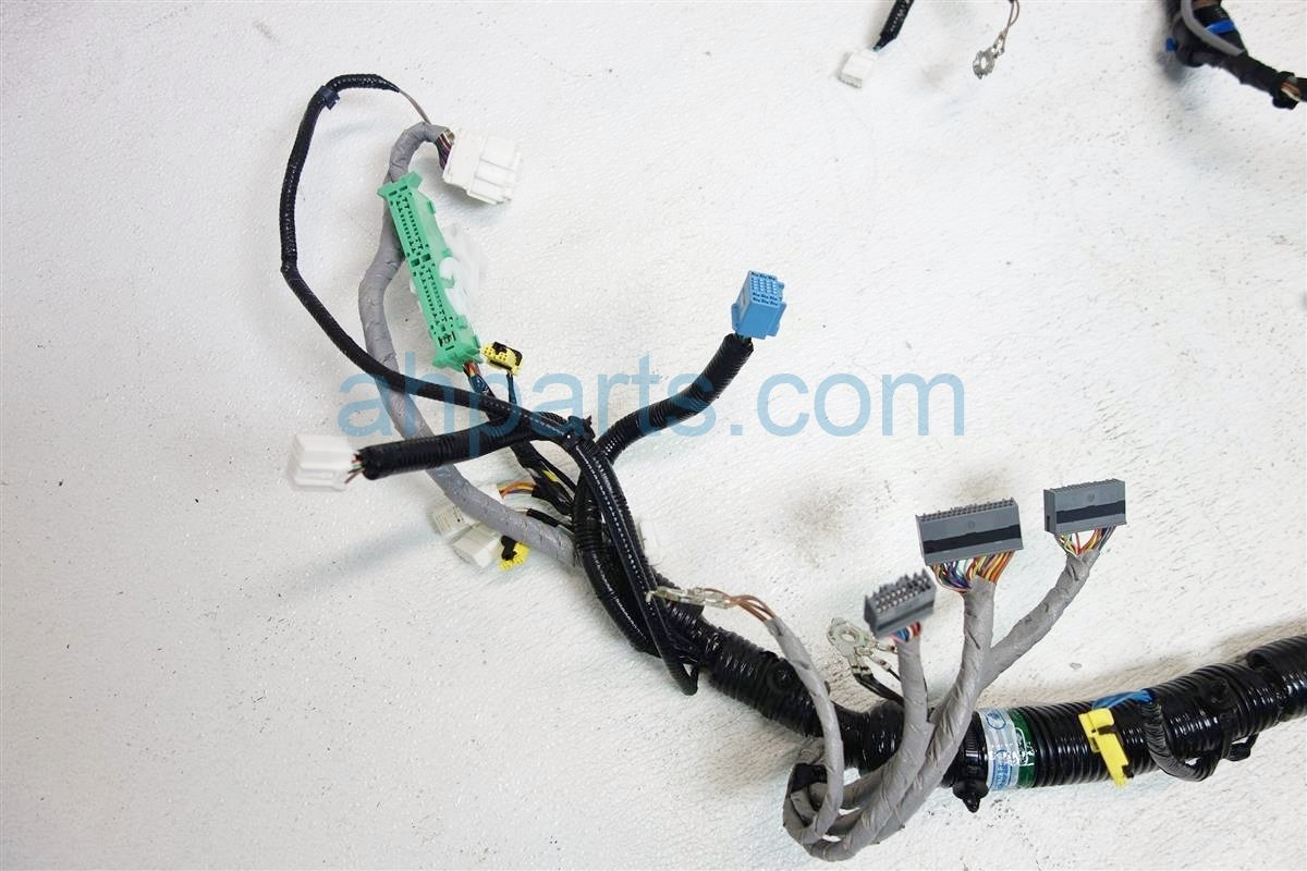 2014 Acura MDX INSTRUMENT DASH WIRING HARNESS 32117 TZ5 A00 32117TZ5A00 Replacement