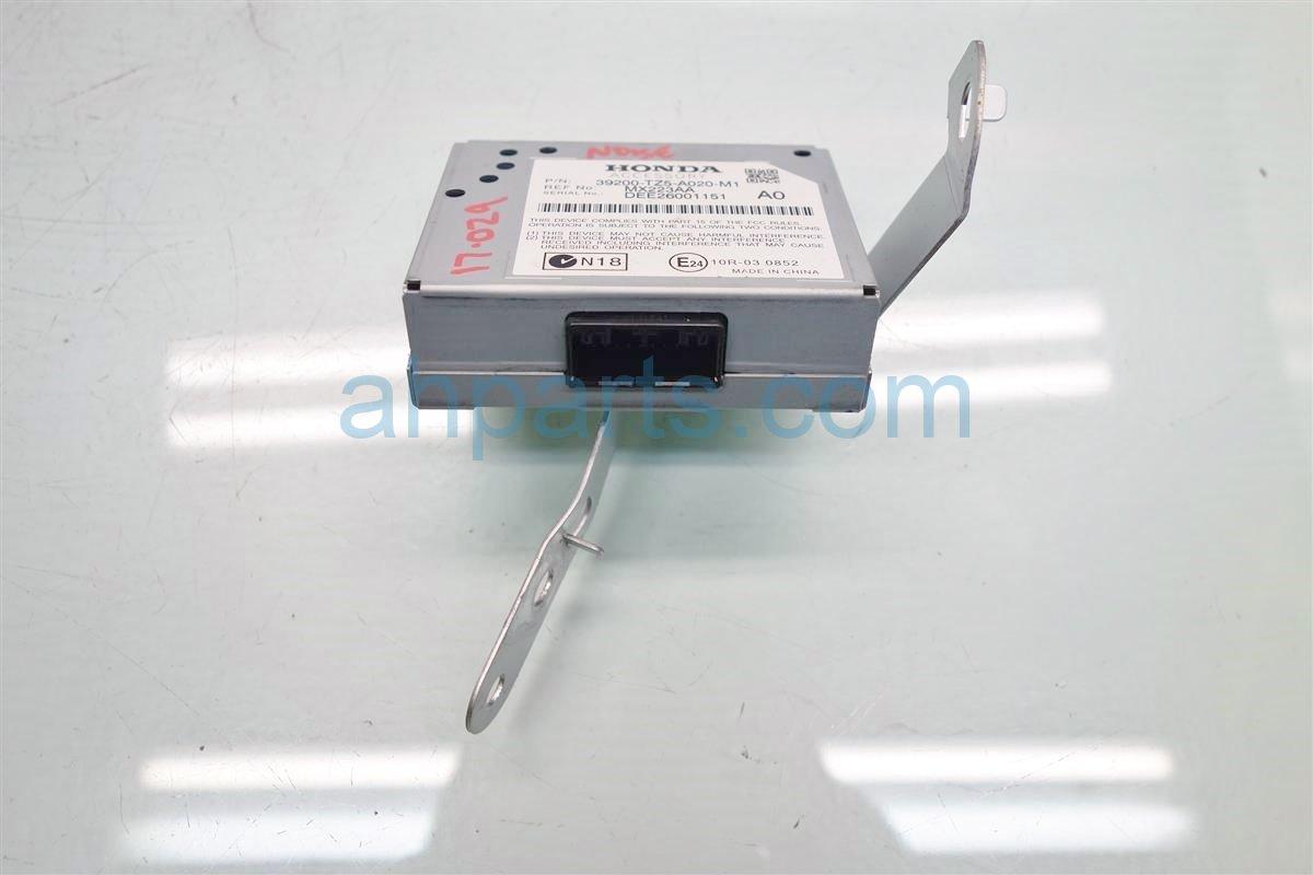 2014 Acura MDX CONTROL UNIT ACTIVE NOISE 39200 TZ5 A03 39200TZ5A03 Replacement