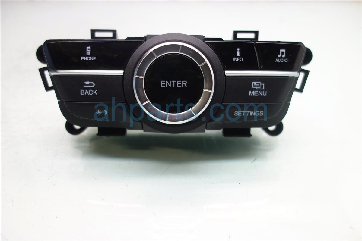 2014 Acura MDX AUDIO CENTER CONTROLS 39050 TZ5 A01 39050TZ5A01 Replacement