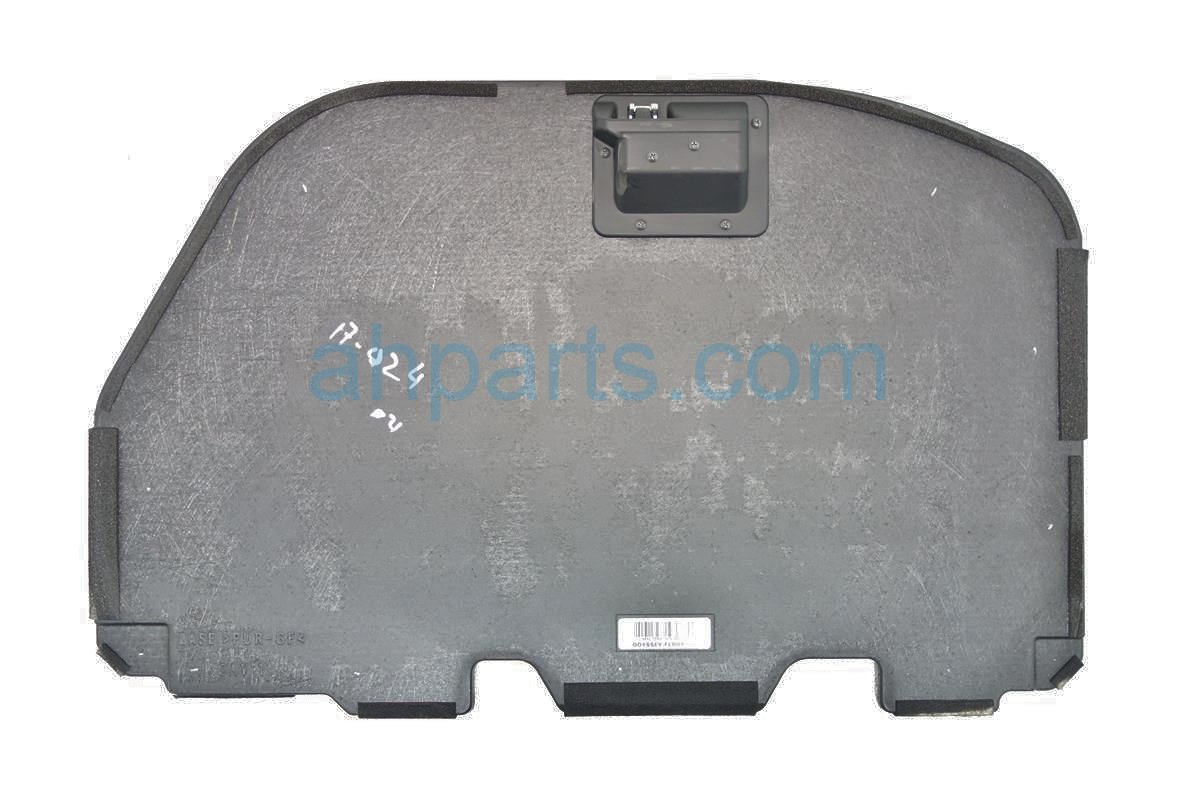 2014 Honda Odyssey REAR COMPARTMENT LID COVER 84524 TK8 A11 84524TK8A11 Replacement