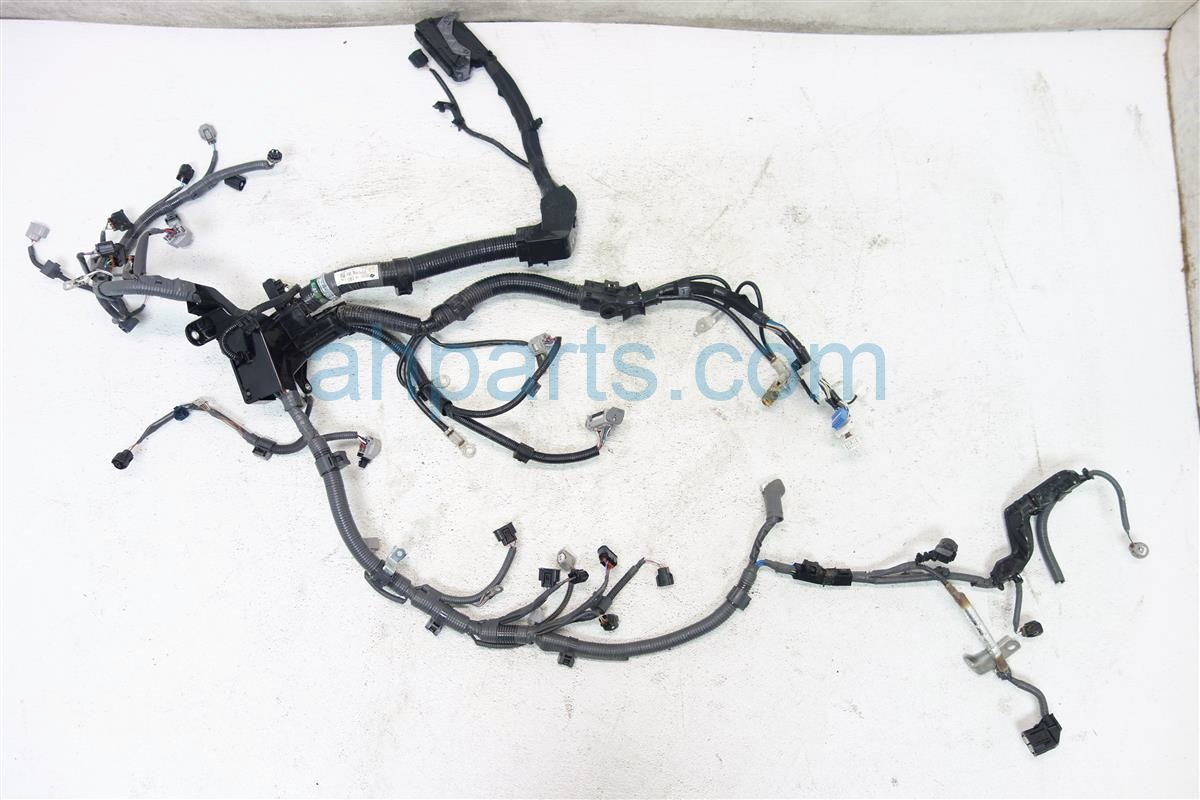 2015 Toyota Highlander ENGINE WIRE HARNESS AT 82121 0E190 821210E190 Replacement