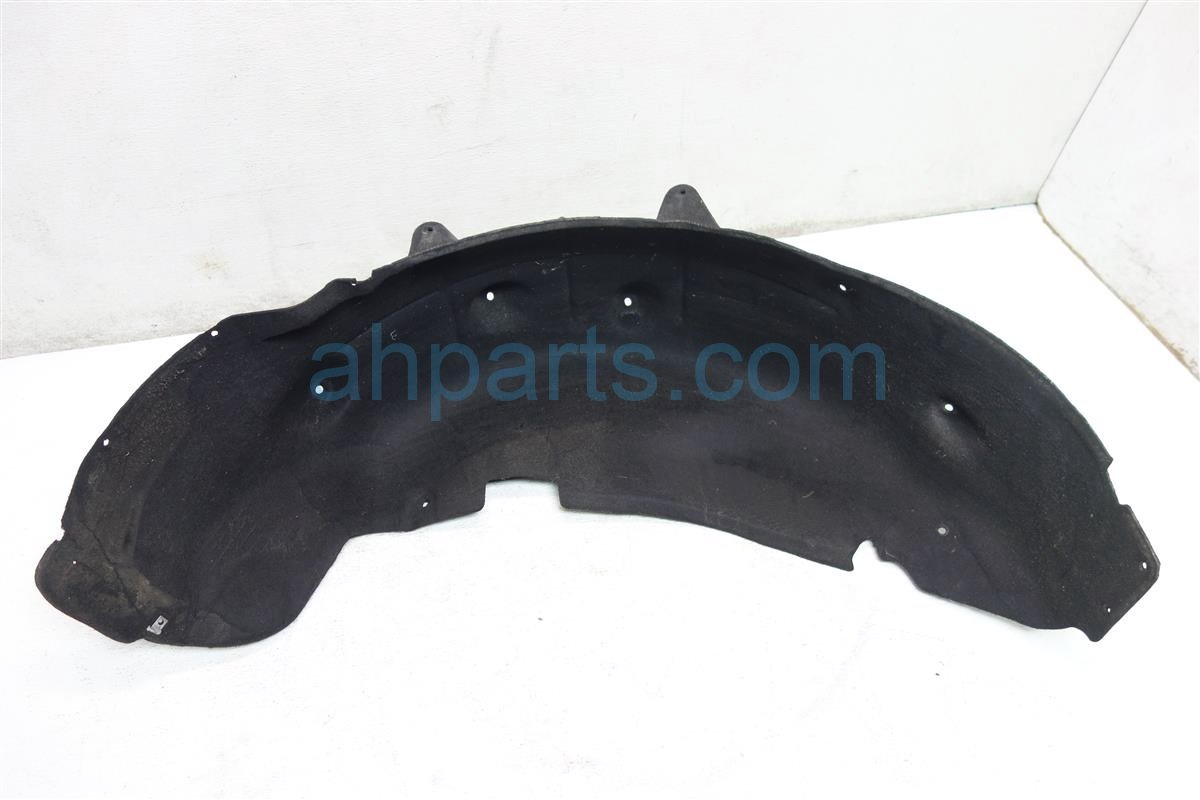 2014 Acura MDX Rear passenger QUATER INNER LINER 74551 TZ5 A00 74551TZ5A00 Replacement
