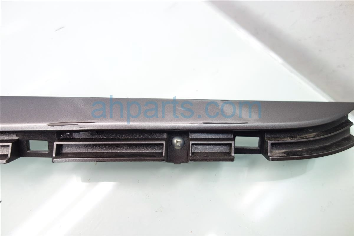2016 Honda Pilot DASH GARNISH TRIM GRAY 77220 TG7 A01ZA HAS 77220TG7A01ZAHAS Replacement