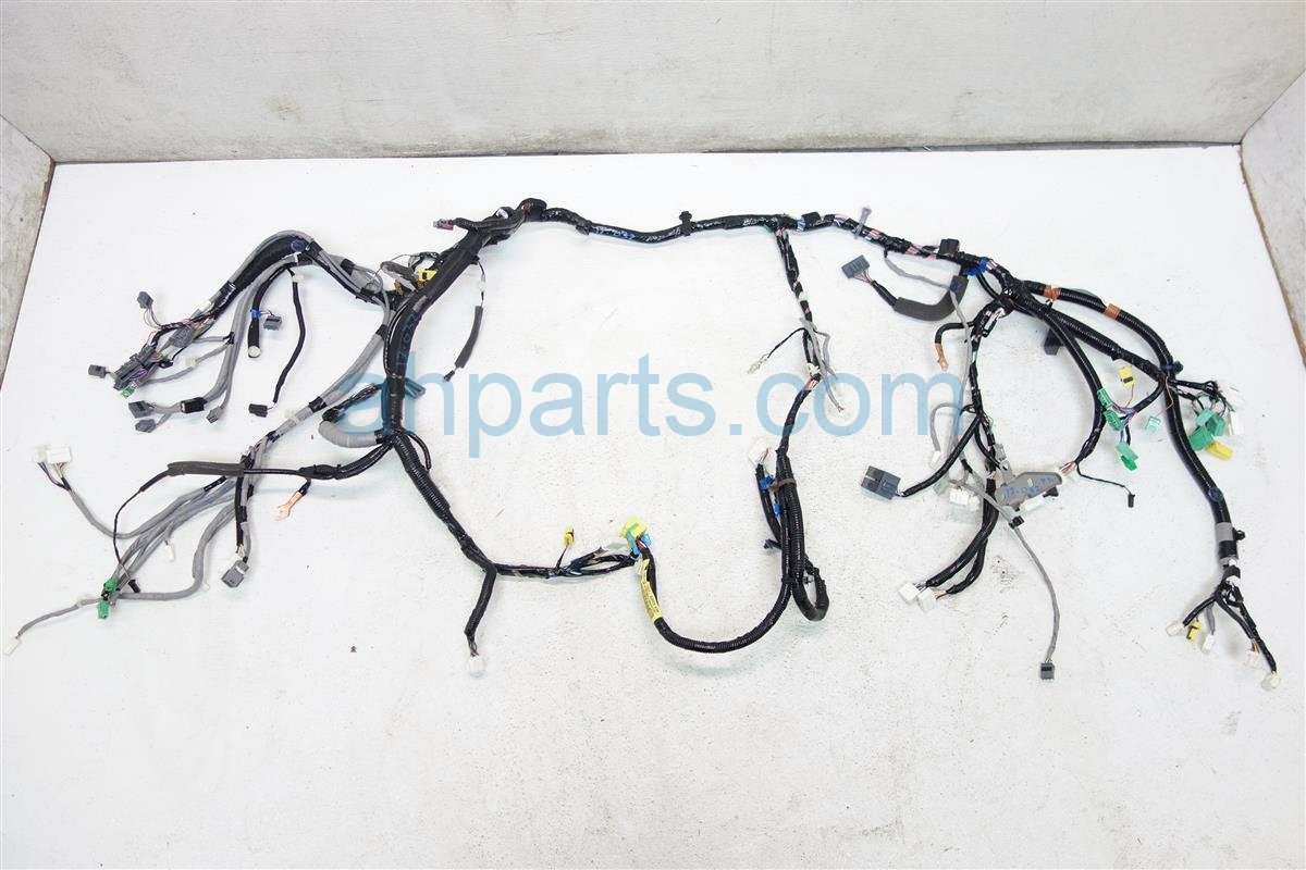 2016 Honda Pilot INSTRUMENT DASH WIRING HARNESS 32117 TG8 A10 32117TG8A10 Replacement