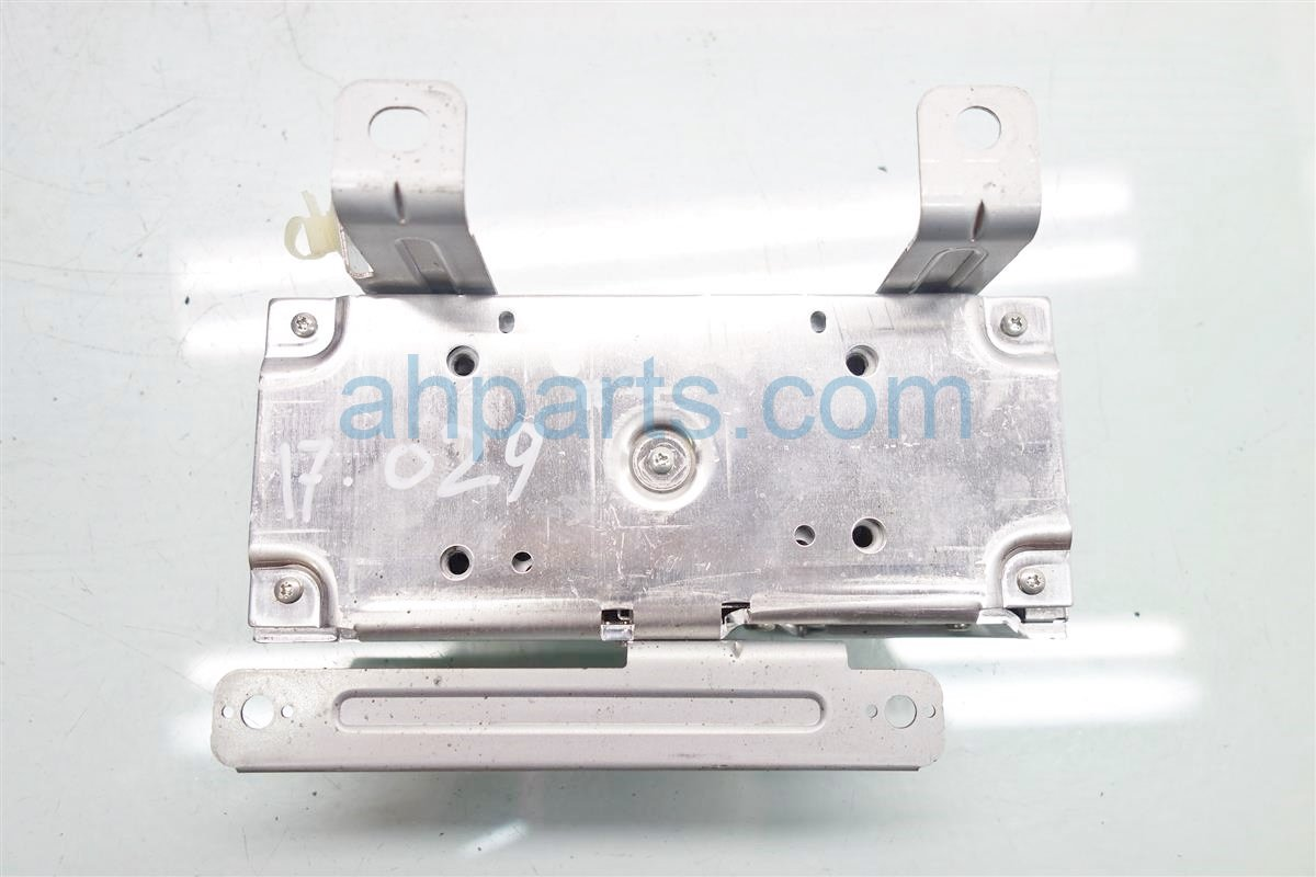 2014 Acura MDX TUNER MODULE 39800 TZ5 A01 39800TZ5A01 Replacement