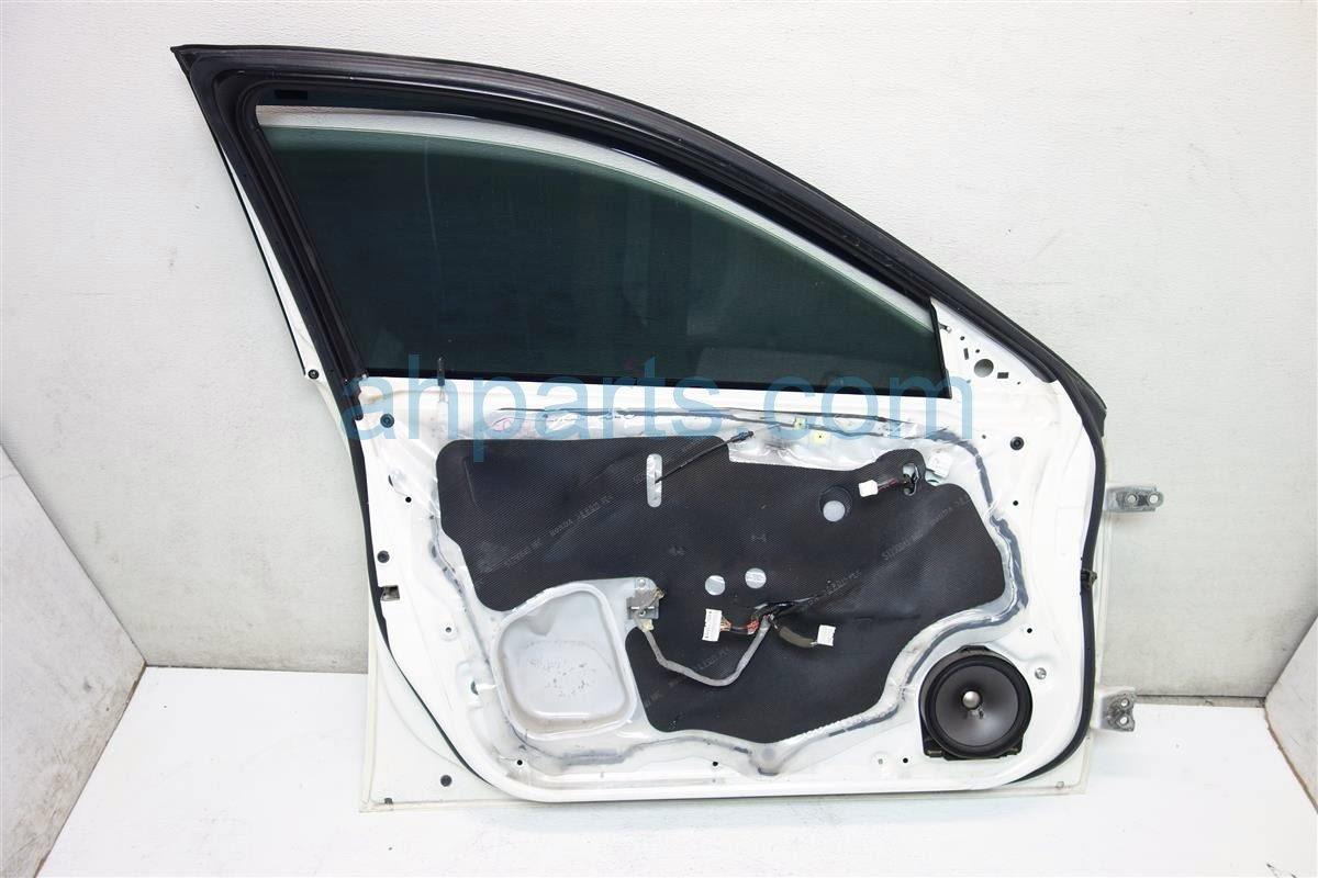 2006 Acura TSX Front driver DOOR SHELL ONLY Replacement