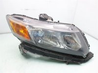 $165 Honda RH HEAD LIGHT / LAMP NEEDS BUFF