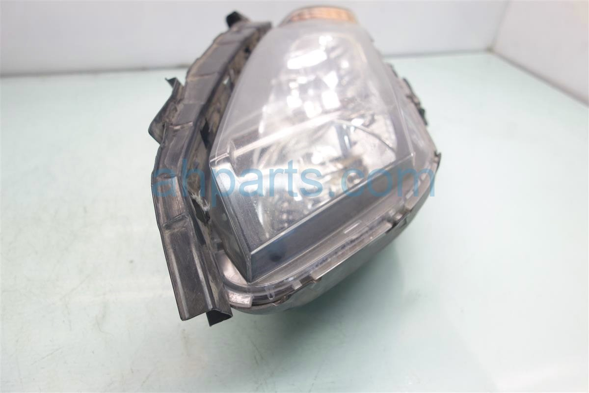 2012 Honda Civic Headlight Passenger HEAD LIGHT LAMP NEEDS BUFF Replacement