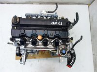 2012 Honda Civic MOTOR ENGINE MILES 91K WRNTY 6MT Replacement