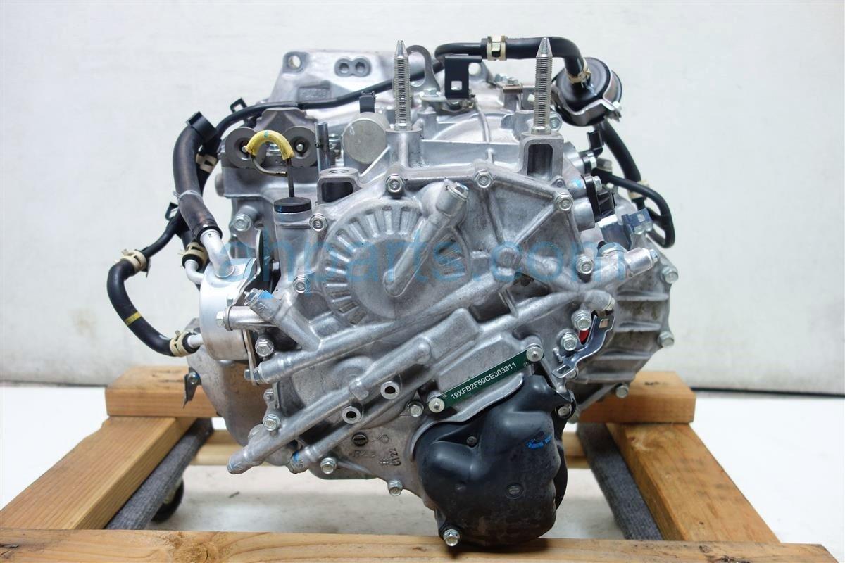2012 Honda Civic AT TRANSMISSION MILES 91K WRNTY 6M Replacement