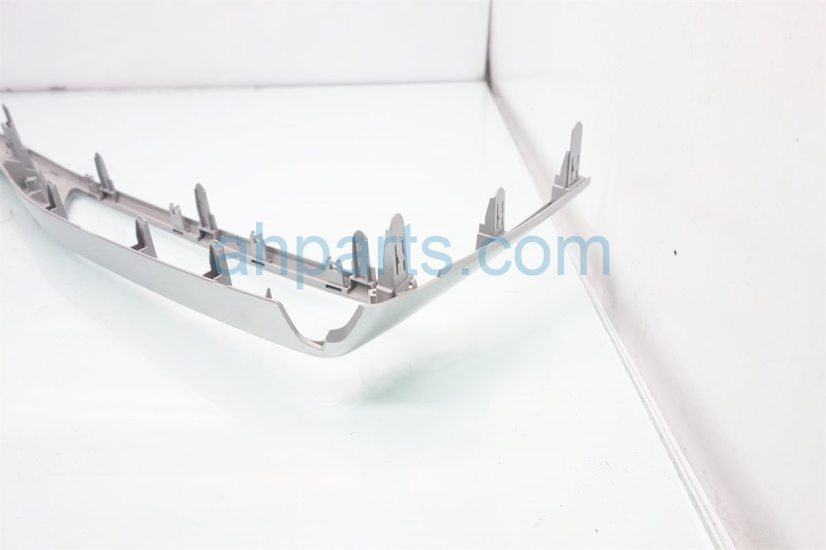 2015 Toyota Highlander DASH PANEL BEZEL GARNISH SILVER 55420 0E160 554200E160 Replacement