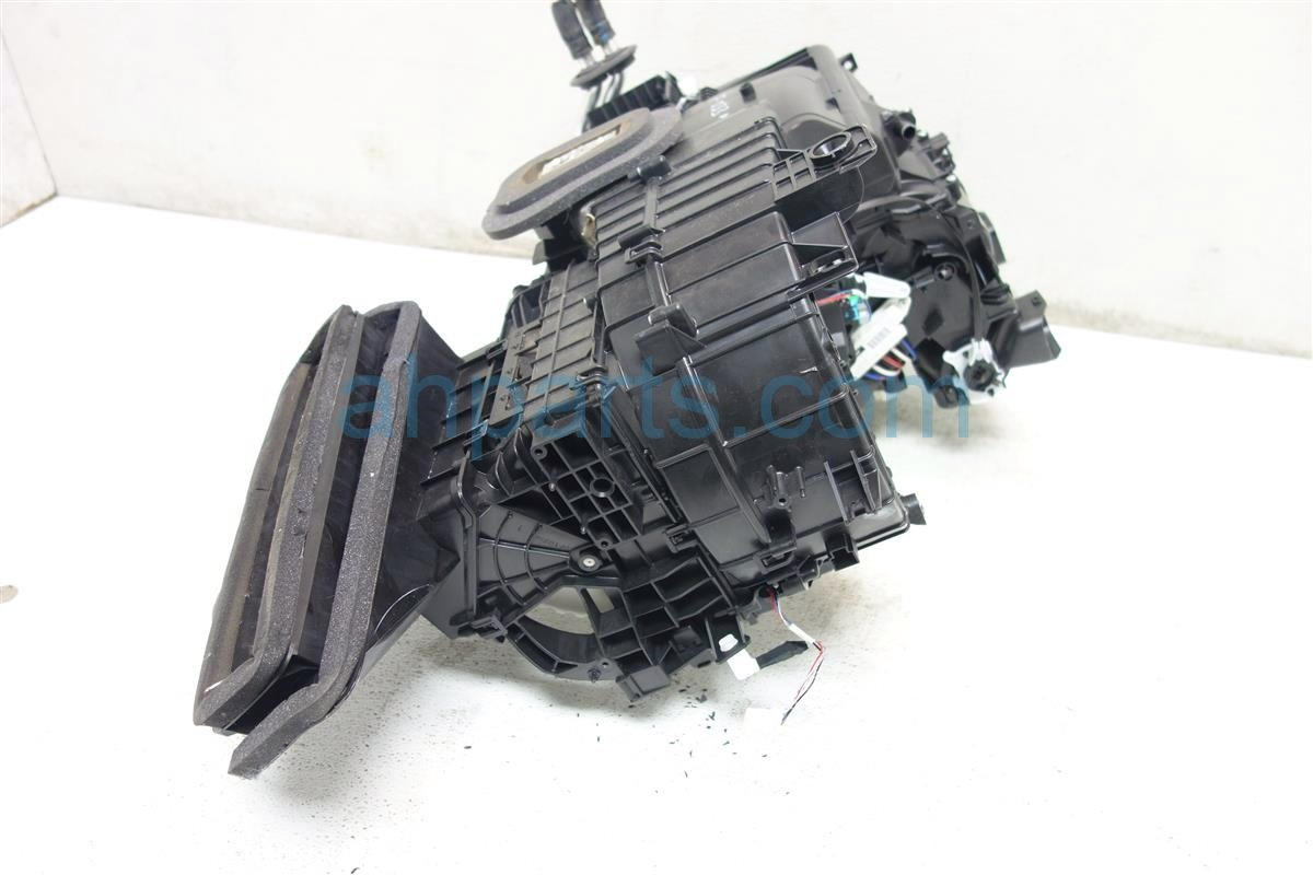 2015 Toyota Highlander FRONT HEATER CORE Replacement