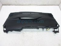 2010 Toyota Prius DASHBOARD W AIRBAG Replacement