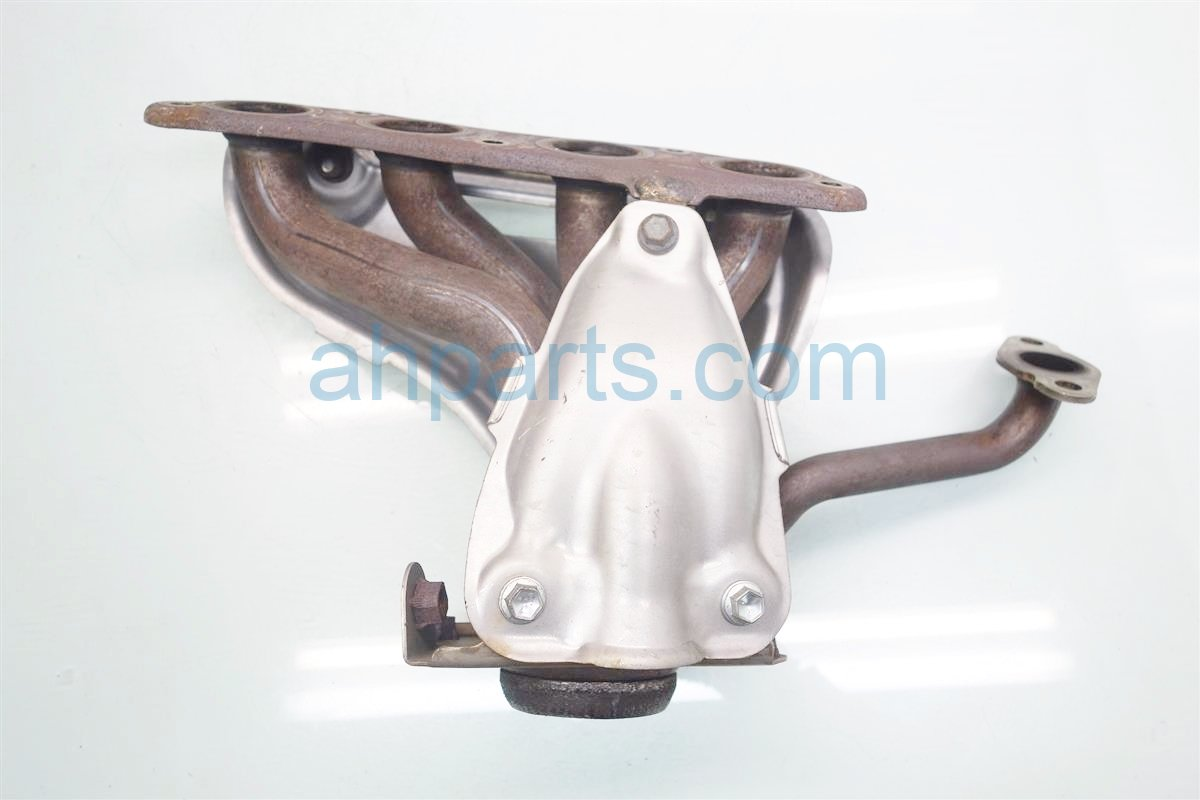 2010 Toyota Prius EXHAUST MANIFOLD Replacement