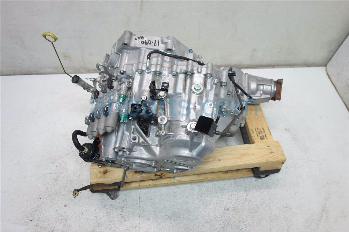 2010 Acura MDX AT TRANSMISSION MILES 91K WRNTY 6M Replacement