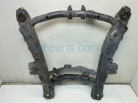 2010 Acura MDX Crossmember FRONT SUB FRAME CRADLE BEAM 50200 STX A04 50200STXA04 Replacement
