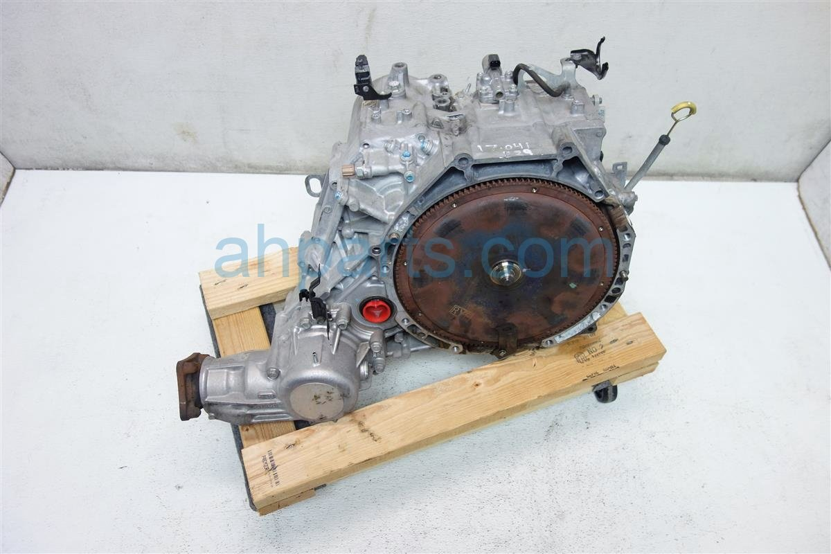 2009 Acura MDX AT TRANSMISSION MILES 131k Replacement