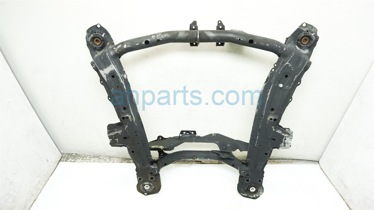 2009 Acura MDX Crossmember FRONT SUB FRAME CRADLE BEAM 50200 STX A02 50200STXA02 Replacement