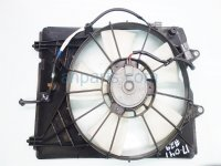 $140 Acura RADIATOR FAN ASSEMBLY