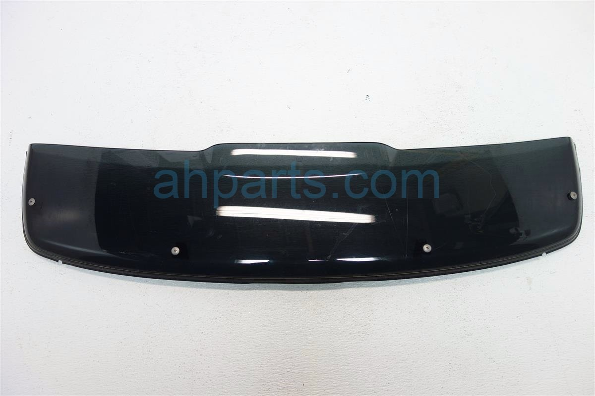 2006 Acura RL Glass window SUNROOF SHADE VISOR 08R01 SJA 200 08R01SJA200 Replacement