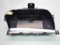 2014 Honda Accord DISPLAY SCREEN 39713 T2A A01 39713T2AA01 Replacement