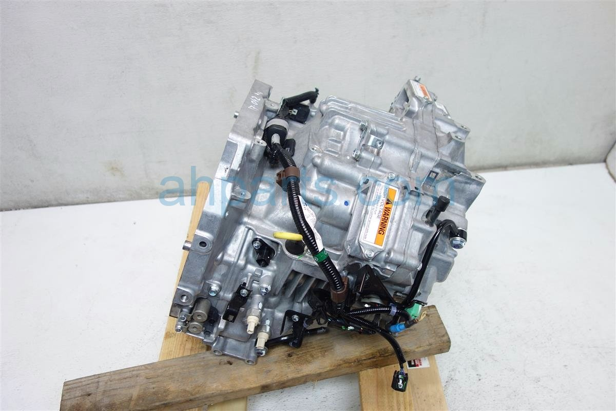 2014 Honda Accord AT TRANSMISSION MILES 46k WRNTY 6M Replacement