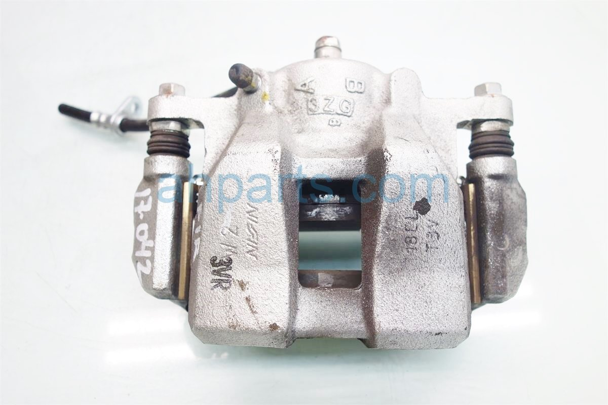 2014 Honda Accord Front passenger BRAKE CALIPER 45018 T3Z 000 45018T3Z000 Replacement