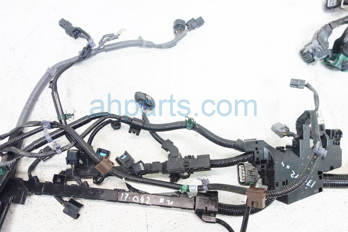 2014 Honda Accord ENGINE WIRE HARNESS 32110 5K0 A00 321105K0A00 Replacement