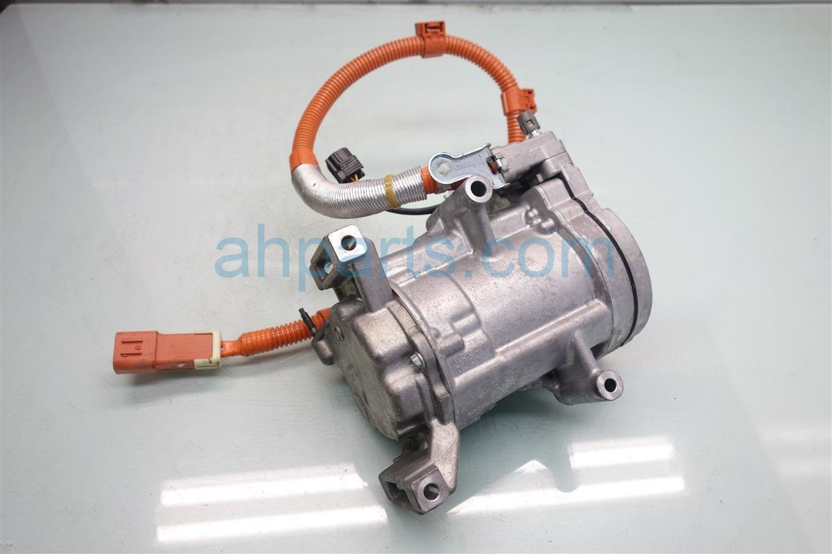 2014 Honda Accord clutch AC PUMP AIR COMPRESSOR 38800 5K0 A71 388005K0A71 Replacement