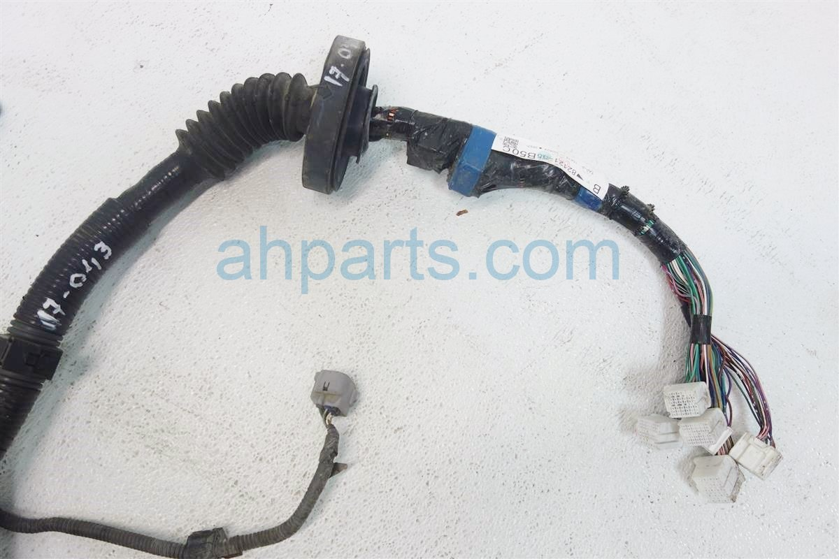 2010 Toyota 4 Runner Engine Wire Harness At 82121 35b50 Wiring Parts Replacement