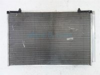 2014 Toyota Sienna AC CONDENSER Replacement