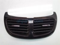 2009 Acura MDX REAR AC VENTS 83417 STX A02ZA 83417STXA02ZA Replacement