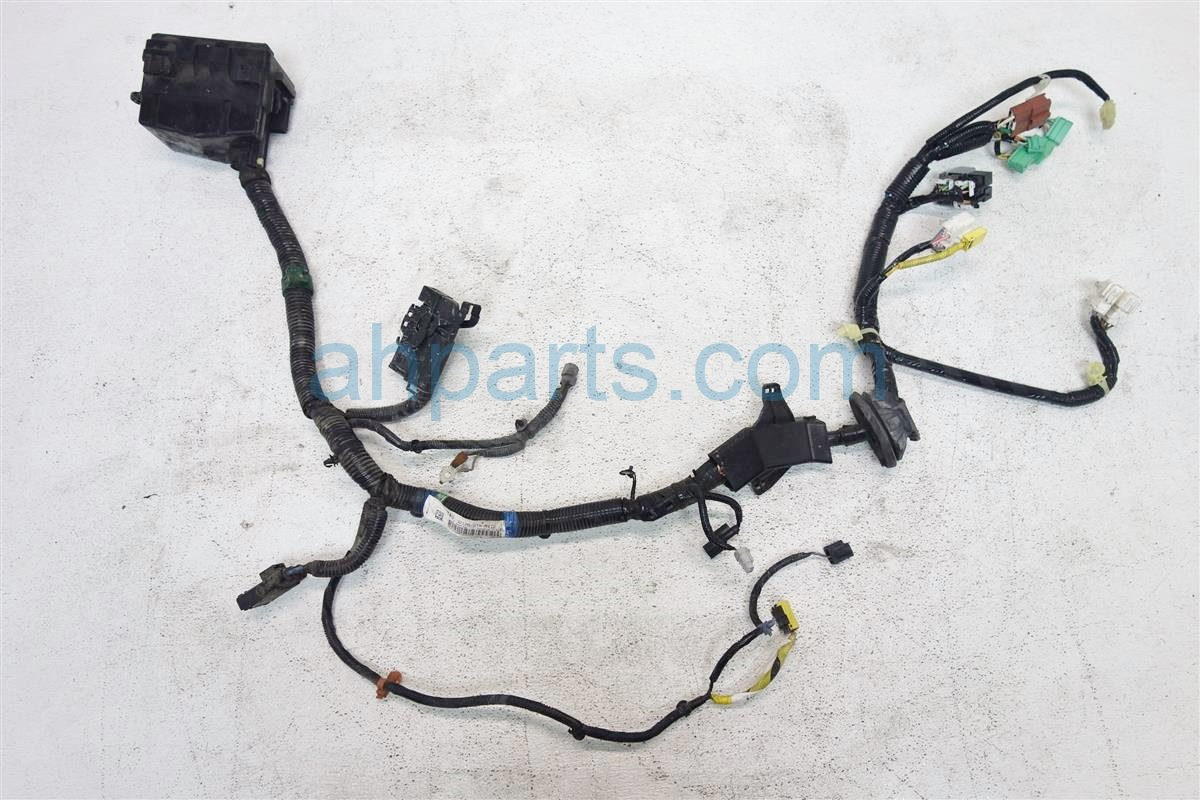 2009 Acura MDX Driver CABIN HARNESS 32120 STX A11 32120STXA11 Replacement