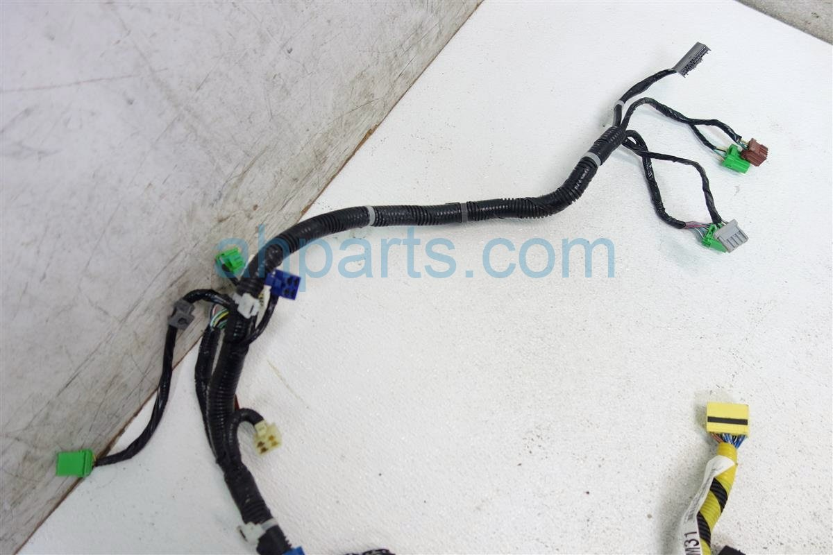2009 Acura MDX TECH INSTRUMENT DASH HARNESS WIRE 32117 STX A21 32117STXA21 Replacement