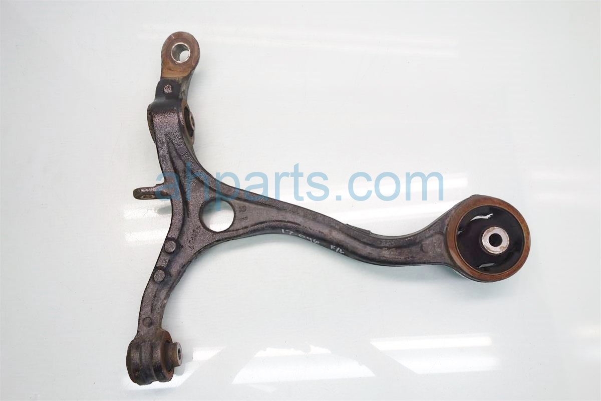 2012 Honda Accord Front driver LOWER CONTROL ARM Replacement