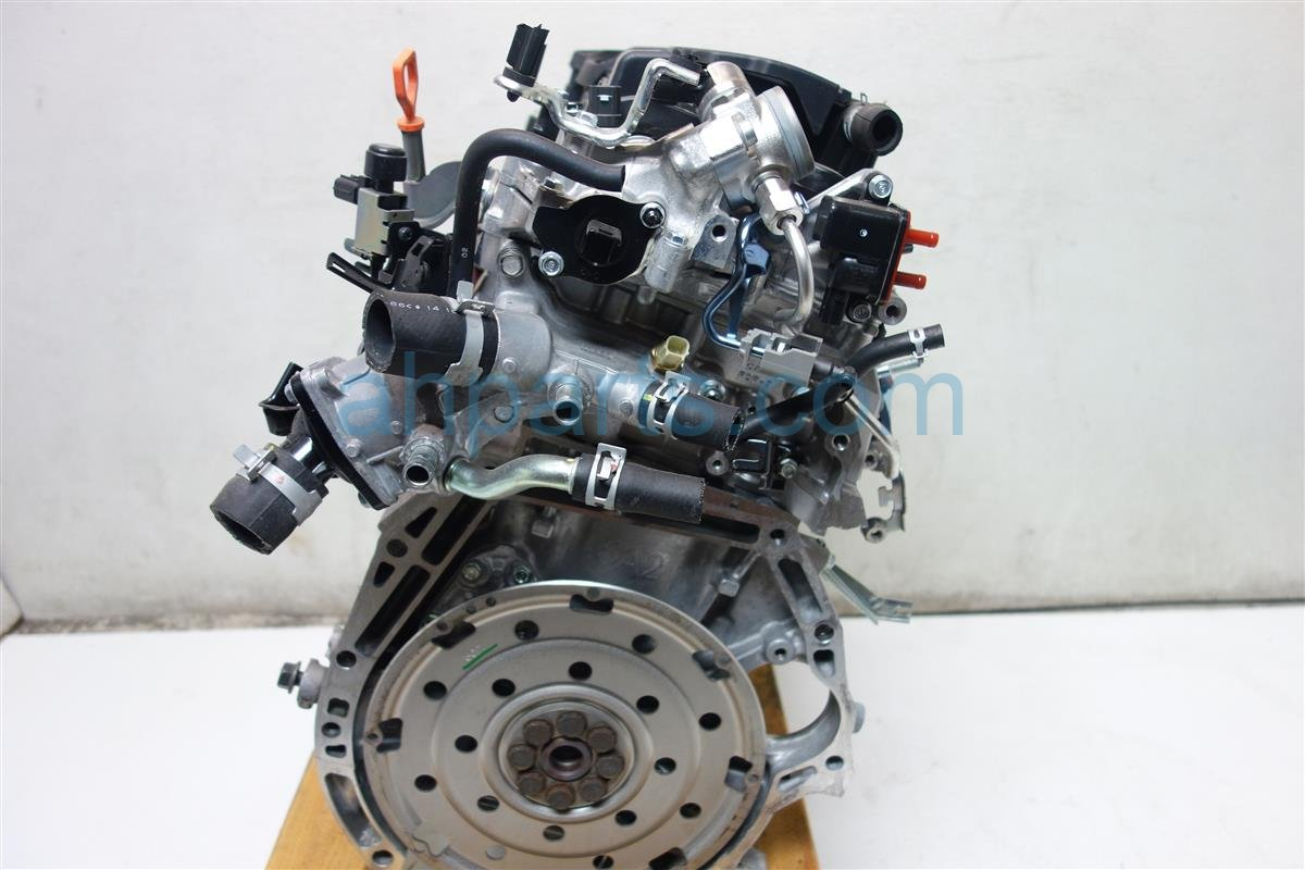 2015 Acura TLX MOTOR ENGINE MILES 45K WRNTY 6MT Replacement